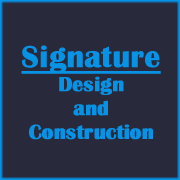 Signature Design and Construction